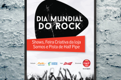 Poster DMROCK