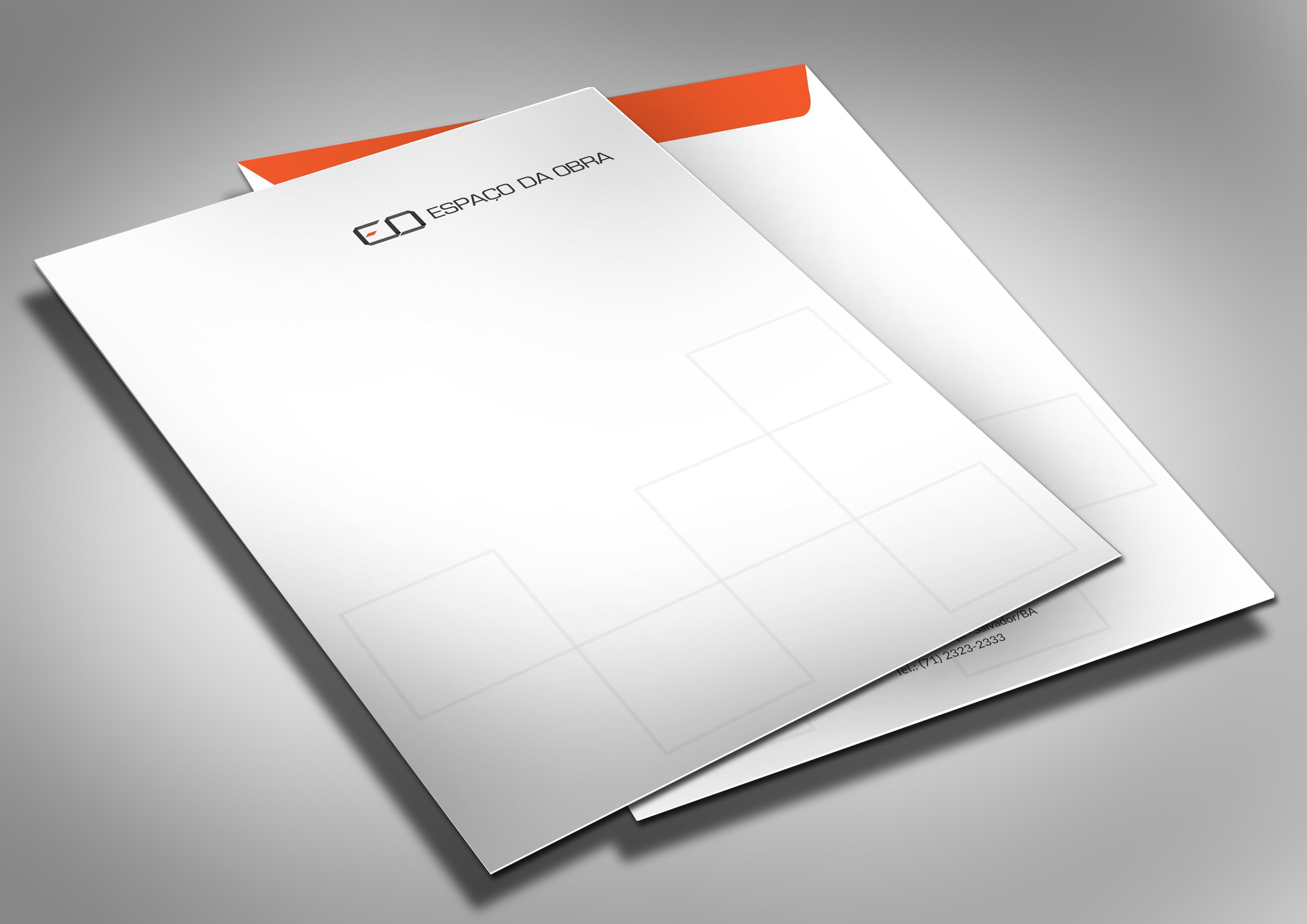 mockup-envelope