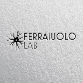 Logo Ferraiuolo Lab