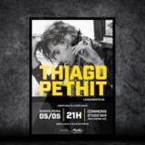 Thiago Pethit Gig